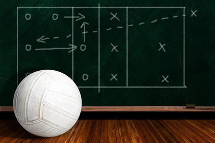 Kurs instruktor piłki siatkowej online