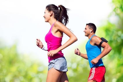 jak zarobić na bieganiu