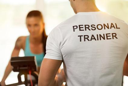 Jak zostać trenerem personalnym