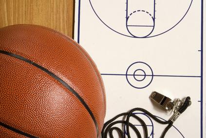 Kurs instruktora koszykówki