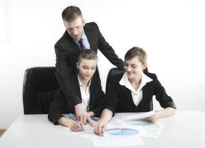 Zarządzanie Biurem