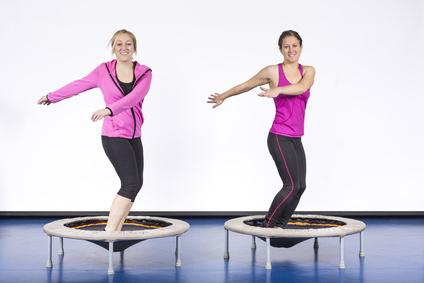 Kurs instruktor jumping online