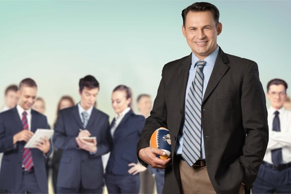 Kurs menedżer sportu online