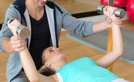 Kurs instruktor fitness online