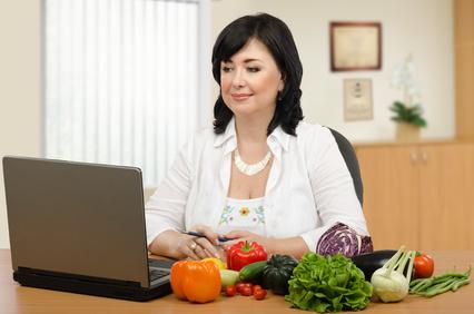Kurs instruktor dietetyki online